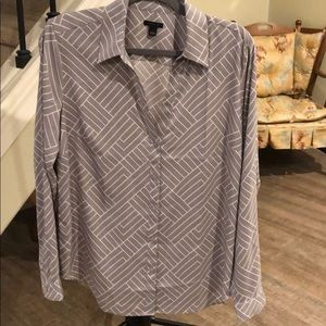 New without tags - Ann Taylor blouse
